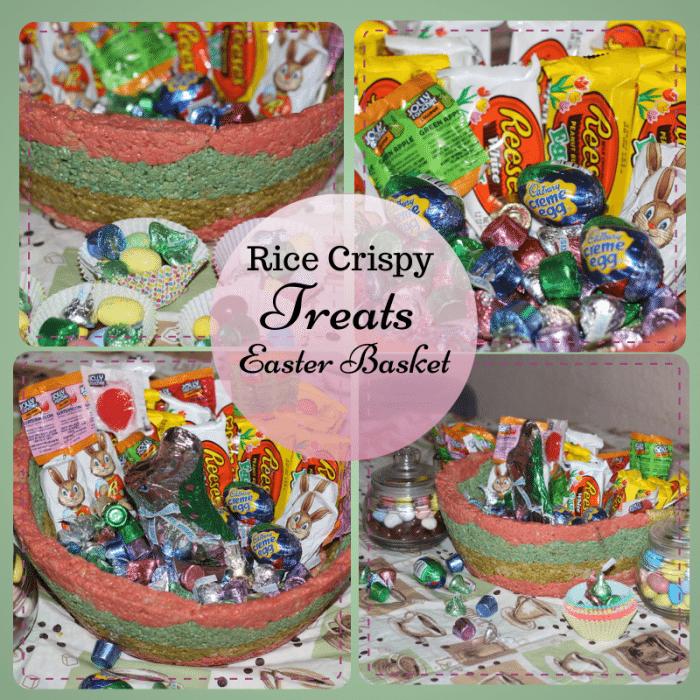 1  #BunnyTrail Easter Ideas: Fun Easter Basket Ideas For Kids 13