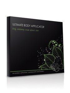 it works The Ultimate Body Applicator #Giveaway