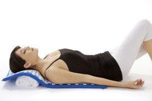 HeavenlyMat9  Relieve that Pain in the Neck with a Heavenly Acupressure Mat HeavenlyMat9