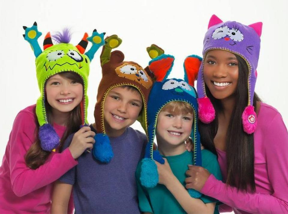 255016_287570148054502_103033307_n (1) #Flipeez Super Fun Action Hat