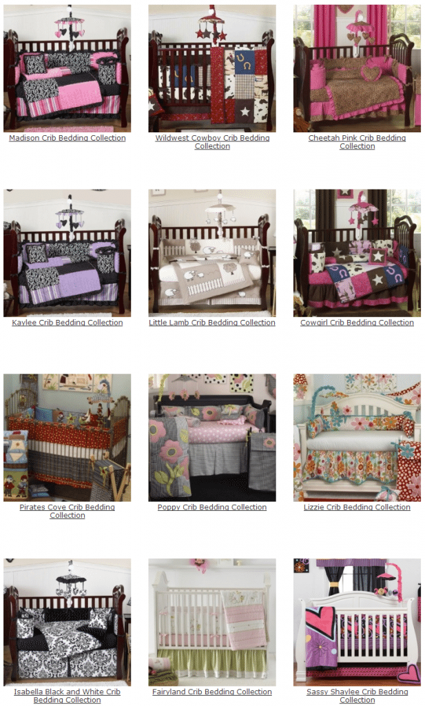 Bedding For Kids Madison Toddler Bedding #Review, Plus Bedroom Design Ideas!