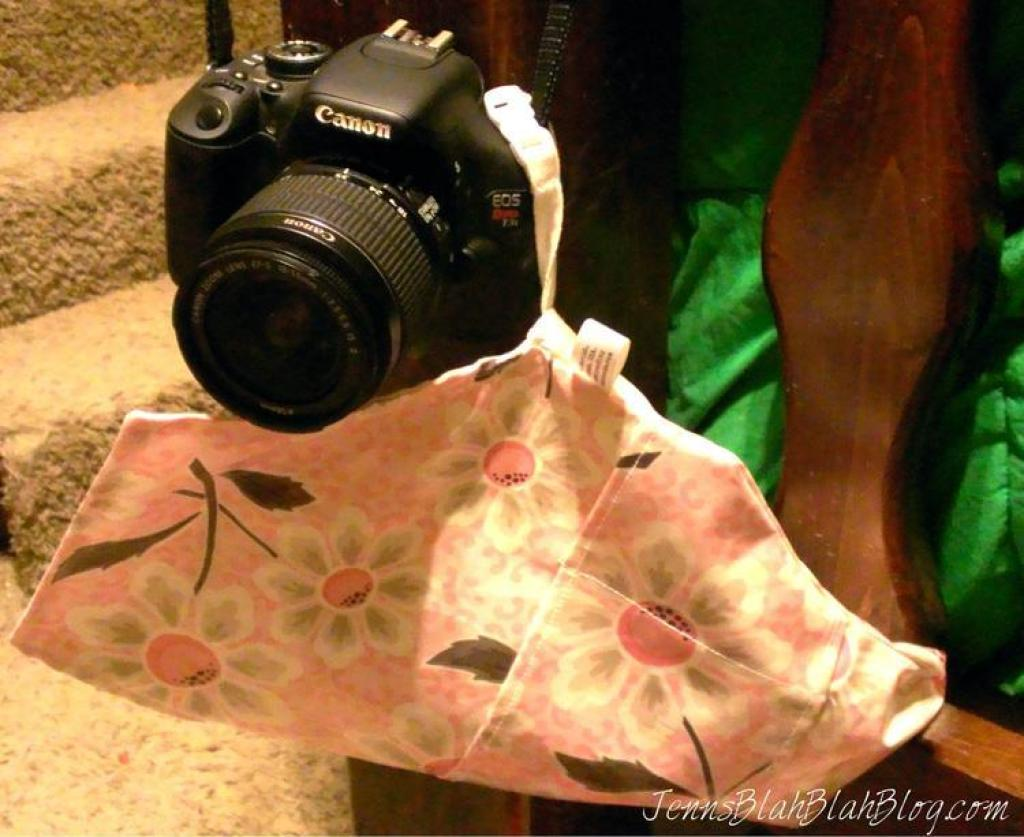 Protect Your DSLR Camera  1024x837 Protect Your DSLR Camera With A Stylish Camera Coat