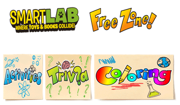 fun kids games1 Smartlab Glow in the Dark Lab & Free Zone #Review! Coupon Code Too!