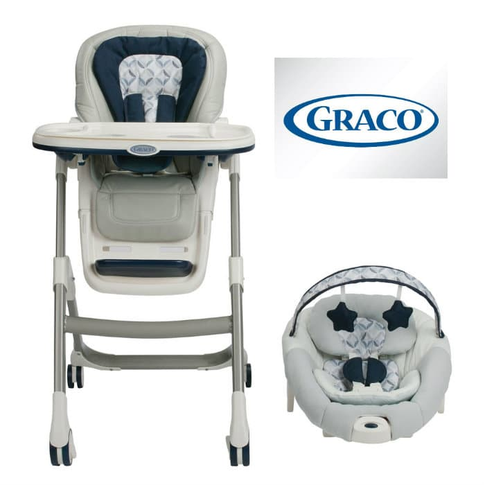 Newborn Baby Hip Harness We Love The Graco Sous Chef 5 In 1 Seating System Jenns