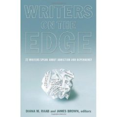 Writers on the Edge Book Review | Authors Speak of Addiction