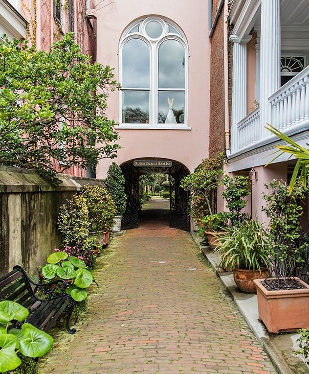 Things To Do In Charleston | FIJI Water's Earth's Finest City Guide