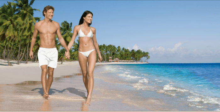 """DREAMS PALM BEACH PUNTA CANA  """"Choose Your Escape"""" Learn How We Can Win A Dream Vacation #ResortEscape DREAMS PALM BEACH PUNTA CANA"""