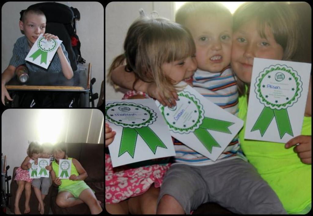 Kids Learning 1024x706  Love LeapFrog, Check Out The #LeapReader Reading & Writing System
