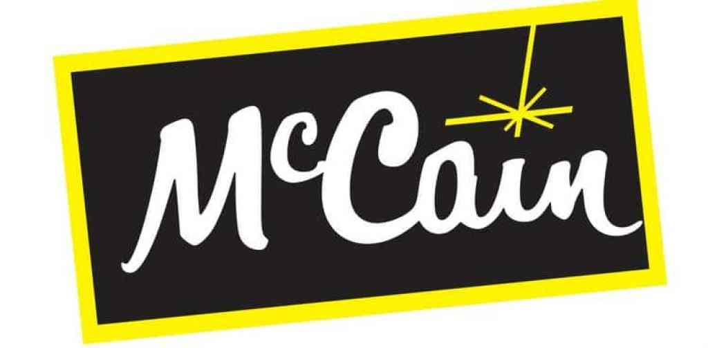 McCain Logo 1024x503 Moms Easy Potato Soup Recipe, Plus A Surprise From McCain!