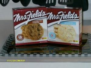 Mrs.Fields1 300x225 OMG, I've Died and Gone to Cookie Heaven with Mrs. Fields