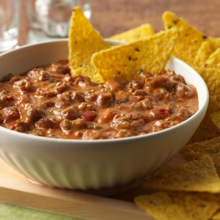 Party Sausage Dip Ten Easy Super Bowl Recipe Ideas Made With #Manwich
