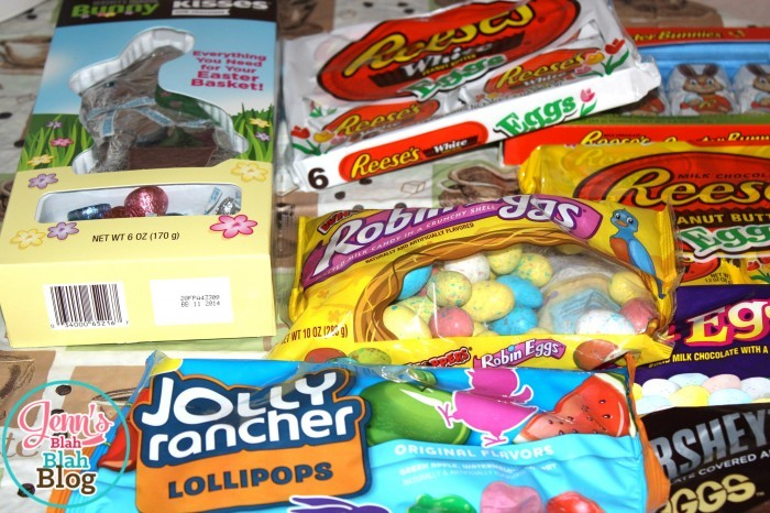 Things To Do For Easter  #BunnyTrail Easter Ideas: Fun Easter Basket Ideas For Kids Things To Do For Easter