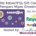 babies are us giveaway
