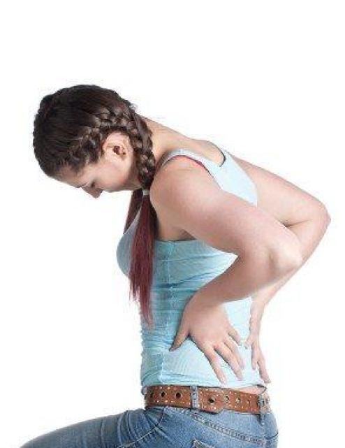 back pain Top Three Ways to Relieve Back Pain at the Office