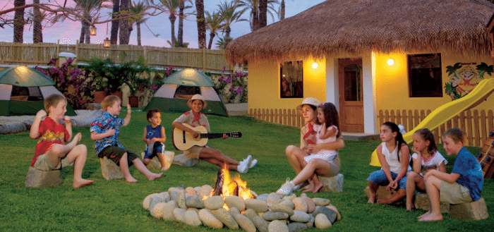 """family travel  """"Choose Your Escape"""" Learn How We Can Win A Dream Vacation #ResortEscape family travel"""