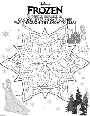 help find ana I Am Doing The Happy Dance For These Awesome FROZEN Activity Sheets #DisneyFrozen