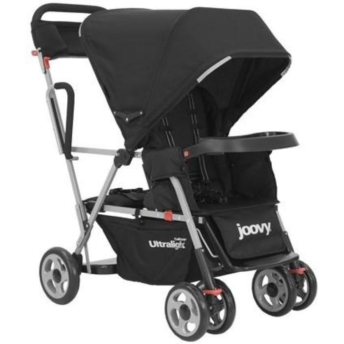 joovy caboose7 Life Is so much Easier With The Joovy Caboose Ultralight!!