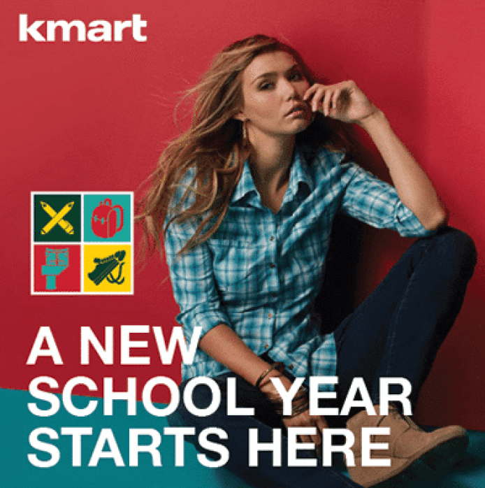 kmart back to campus 13 Things To Take To College for Your Kids Dorm Room