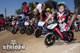 strider racing1 Your Child Will Be Learning A Lifetime Of Healthy Habits With Strider Bikes! #GiftGuide