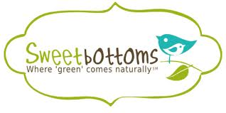 sweetbottoms logo Scared of the Dark? 5 Tips To Help Your Child Sleep Better At Night.