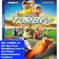 turbo dvd giveaway