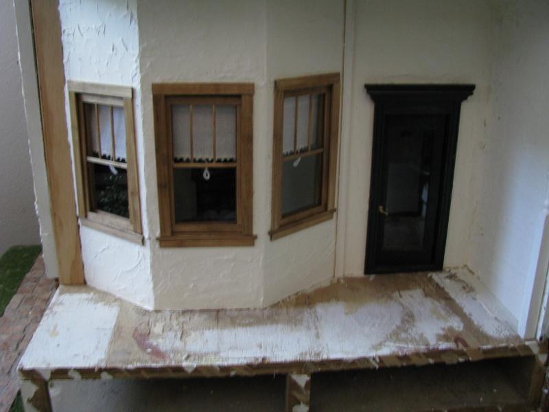 Front Porch Jenn\u0027s Mini Worlds A Dollhouse Miniaturist\u0027s Blog