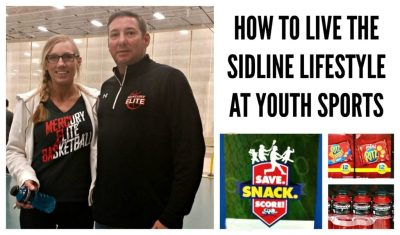 How to Live the Sideline Lifestyle at Youth Sports # ...