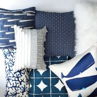 Friday Favorites :: West Elm & Throw Pillows