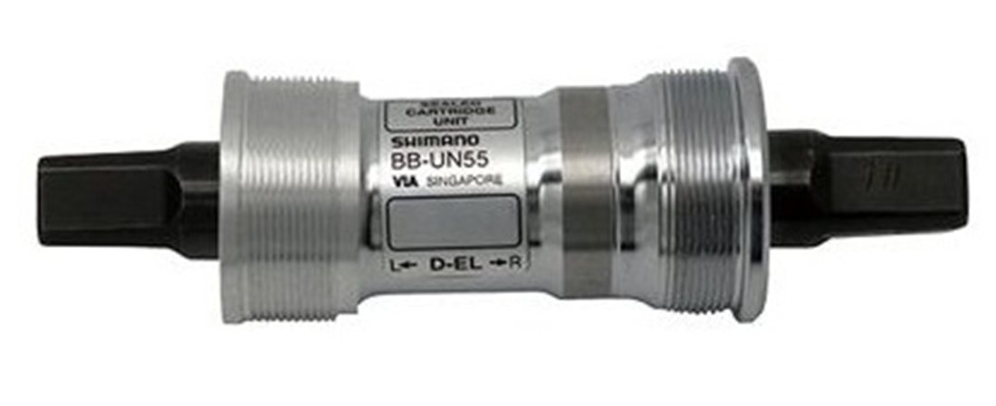 Bb Innenlager Shimano Un55 Shimano Un55 Bottom Bracket | Jenson Usa