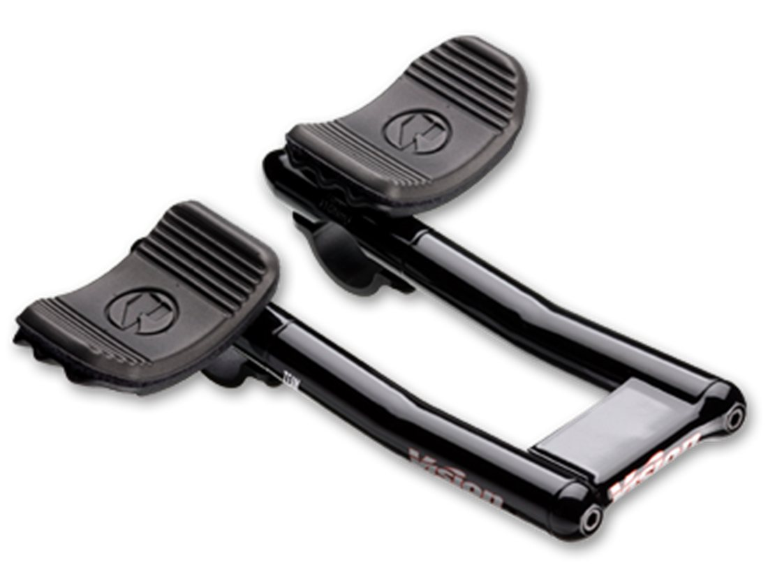 Clip Ons Vision Team Mini Tt Clip On Aero Bars