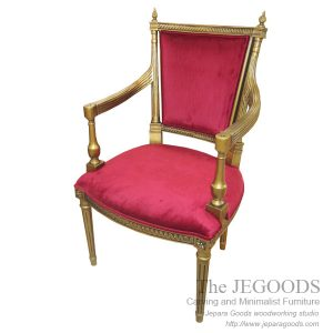 antique classic gilt chair jepara french furniture,kursi antique french furniture,jepara antique french furniture,jual mebel antik jepara,kursi model french antique,gold leaf carving chair,french chair gilt finish,kursi model gold leaf antik,finishing gilt furniture jepara,antique reproduction furniture gilt jepara