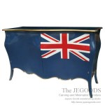 The Jack Flag Side Chest of Drawers