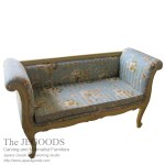 Julie French Love 2 Seater