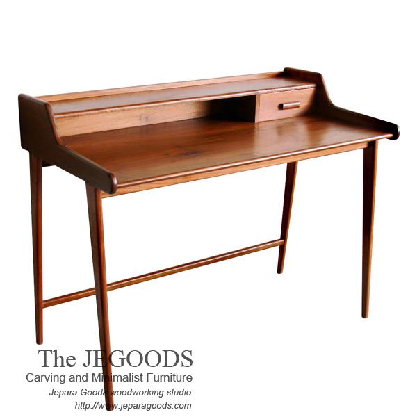 meja-kerja-modern-jengki-retro-teak-writ