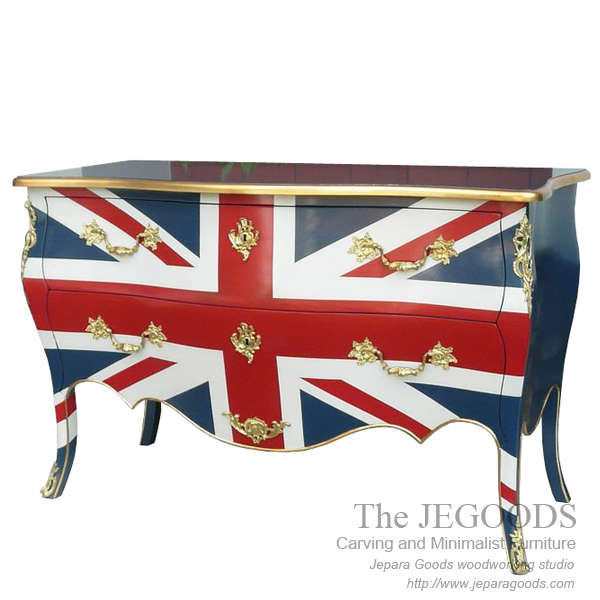 union jack furniture. Union Jack Chest Of Drawers Furniture T