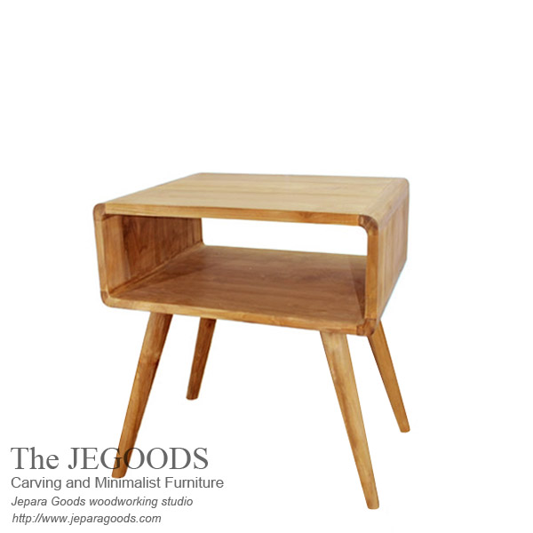 Vintage writing desk furniture archives for Furniture jepara