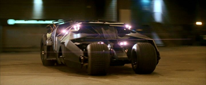 Police Car Lights Wallpaper Batman Begins De Christopher Nolan ★le Coin Des