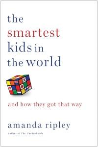 The Smartest Kids Book