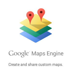 Google Maps Engine