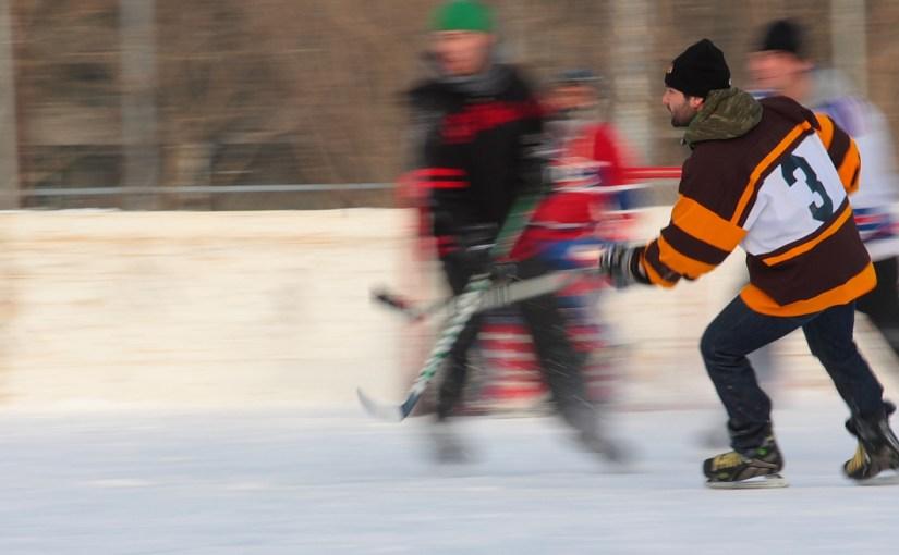 Pause Hockey