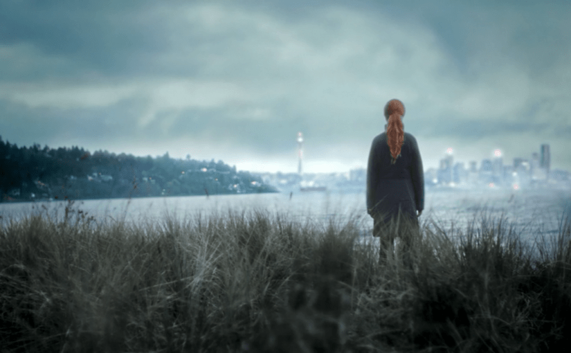 TV Series: The Killing