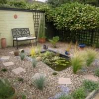 A Gravel Garden
