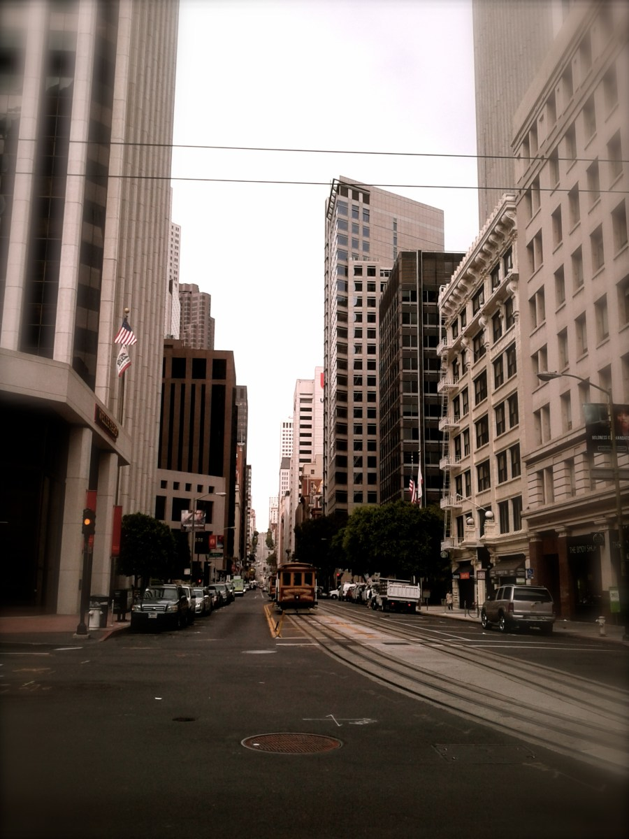 Downtown - San Francisco