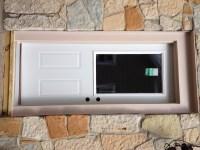 Glass Replacement: Replacement Glass Exterior Doors