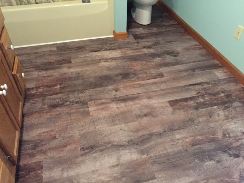 Cost Of Vinyl Plank Flooring How Much Does Labor Cost To Install Vinyl Plank Flooring