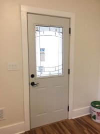 Mastercraft Entry Doors Reviews. exterior doors menards ...