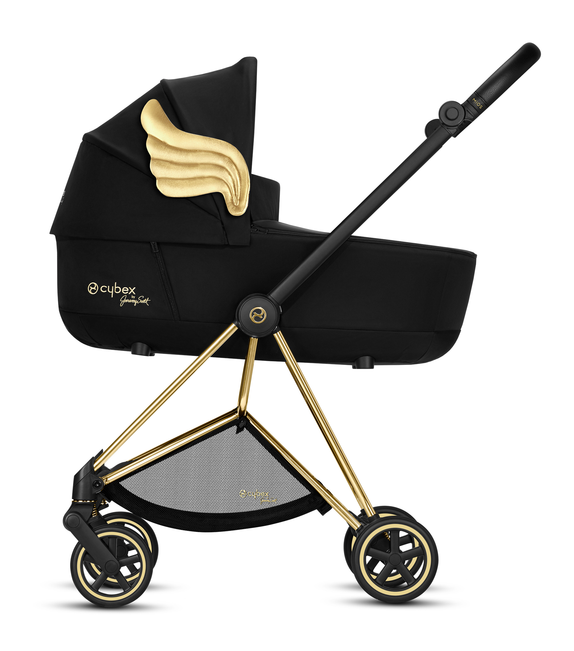 Infant Car Seat Stroller Cybex By Jeremy Scott