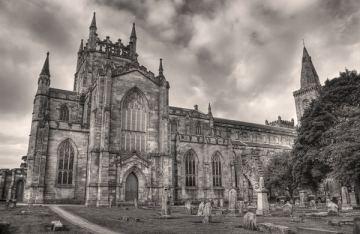 Gothic Building