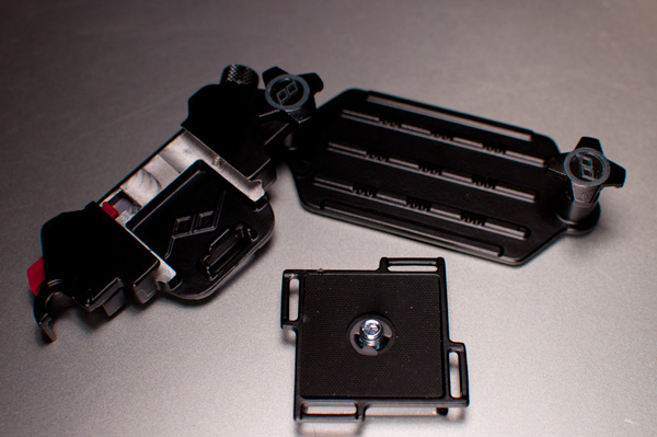 Camera Clip System by Peak Designs