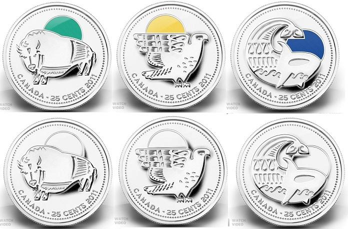 Monedas 2\u20ac conmemorativas coloreadas - Página 1